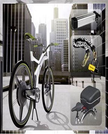 תמונה עבור הקטגוריה אופניים חשמליות