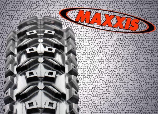 """תמונה של צמיג """"Maxxis Advantage Wire 26"""