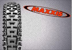 """תמונה של צמיג """"Maxxis High Roller Wire 26"""