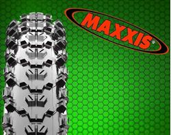"תמונה של צמיג  ""Maxxis Ardent Race Tubeless Ready 29"