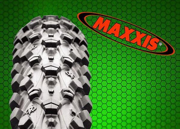 """תמונה של צמיג """"Maxxis Ignitor Tubeless 26"""