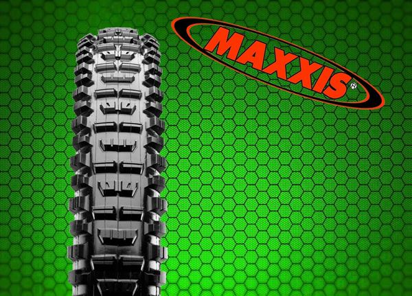 "תמונה של צמיג ""Maxxis Minion DHR 2 Tubeless Ready 29"