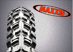 """תמונה של צמיג """"Maxxis Minion DHR Wire 26"""