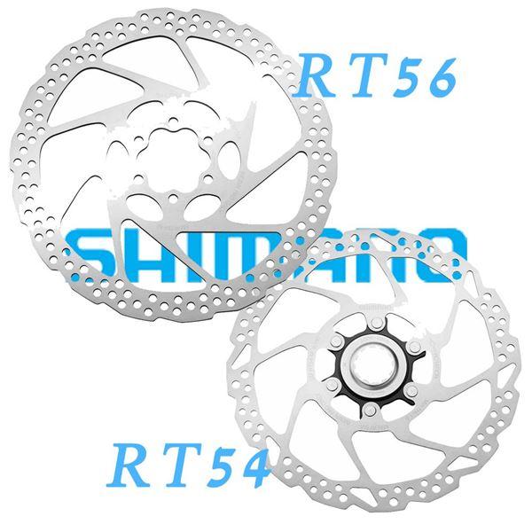 תמונה של רוטור דיסק SHIMANO Deore RT54/RT56