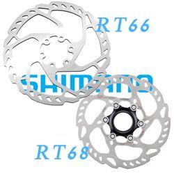 תמונה של רוטור דיסק SHIMANO SLX RT68/RT66