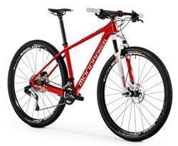תמונה של אופני הרים קרבון Mondraker Chrono Pro