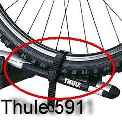 תמונה של עריסת גלגל ל Thule ProRide 591
