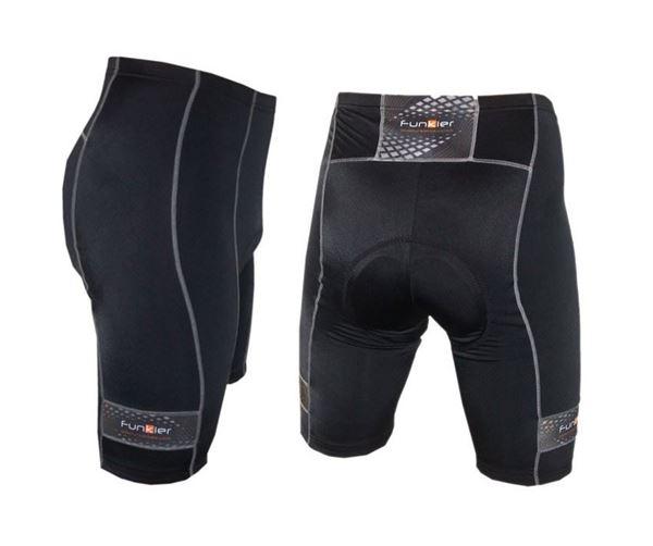 תמונה של מכנס רכיבה ילדים  Funkier S203KB3
