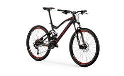"""תמונה של אופני """"27.5 Mondraker Factor R"""