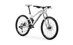 """תמונה של אופני """"27.5 Mondraker Factor"""