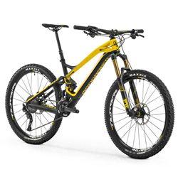 """תמונה של אופני """"27.5 Mondraker Foxy RR Carbon 2016"""