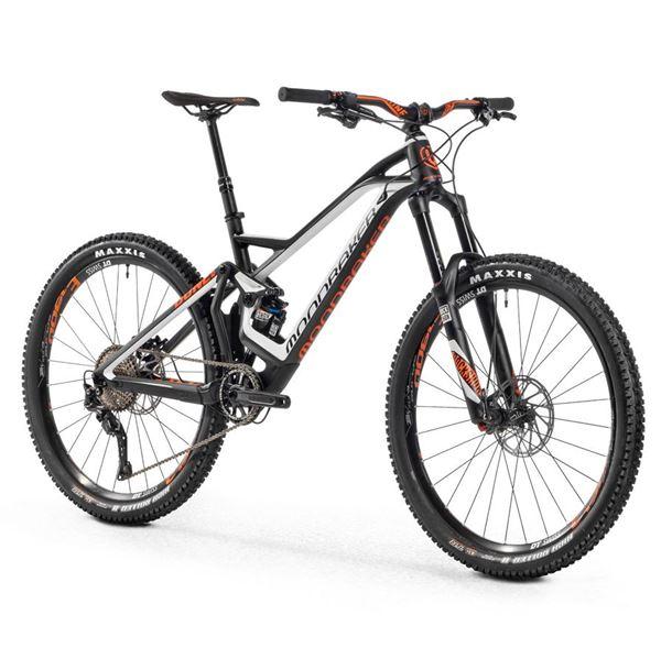 """תמונה של אופני """"27.5 MONDRAKER DUNE Carbon R 2016"""