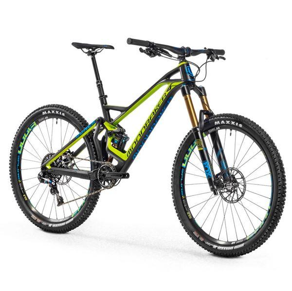 """תמונה של אופני """"27.5 MONDRAKER DUNE Carbon RR 2016"""