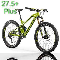 """תמונה של אופני +""""27.5 Mondraker Crafty RR"""