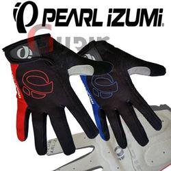תמונה של כפפות רכיבה ארוכות  pearl izumi