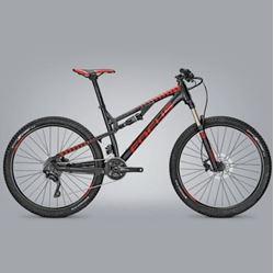 """תמונה של אופני """"27.5 Focus Spine Elite"""