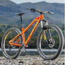 תמונה של אופני הרים 2016 27.5 +Mondraker Vantage RR