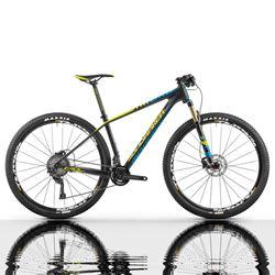 """תמונה של אופני הרים קרבון 2016 """"29 Mondraker Chrono PRO SL"""