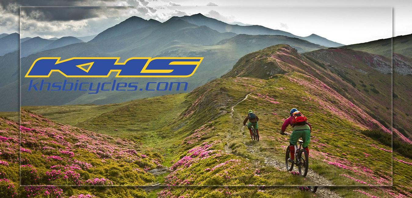 אופני KHS