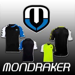 תמונה של חולצת רכיבה קיץ גברים Mondraker Enduro