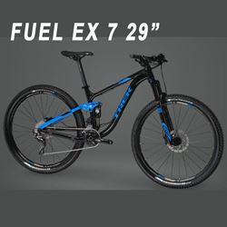 """תמונה של אופני """"Trek Fuel EX 7 2016 29"""