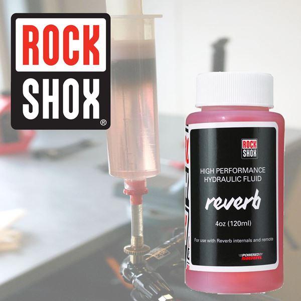 תמונה של שמן / נוזל הידראולי למוט אוכף Reverb