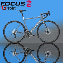 תמונה של אופני כביש Focus Cayo Disk Rival