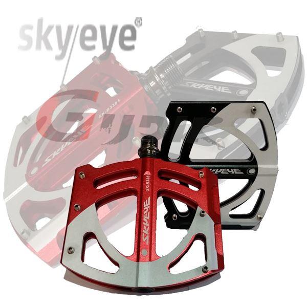 תמונה של פדלים פלאט Skyeye Platforme