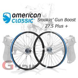 """תמונה של גלגלי +""""American Classic Smokin' Gun 27.5"""
