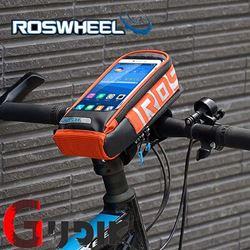 תמונה של נרתיק כידון/סטם אוניברסלי לסמארטפונים Roswheel