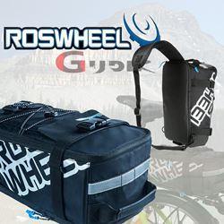 תמונה של תיק לסבל Roswheel