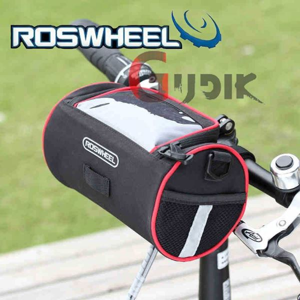 תמונה של נרתיק כידון לטלפונים חכמים Roswheel