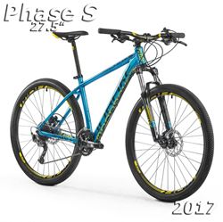 תמונה של אופני הרים 2017 27.5 Mondraker Phase Sport