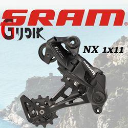 תמונה של מעביר אחורי (11) SRAM NX