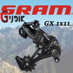 תמונה של מעביר אחורי (11) SRAM GX