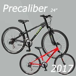 """תמונה של אופני הרים """"Trek PreCaliber 24"""