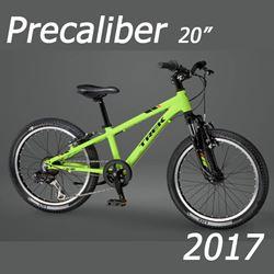 """תמונה של אופני הרים """"Trek PreCaliber 20"""