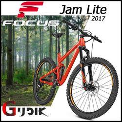 """תמונה של אופני """"27.5 Focus Jam Lite"""