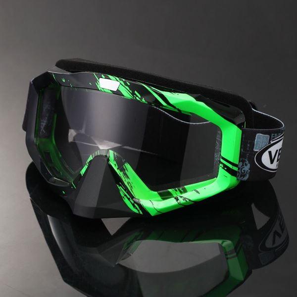 תמונה של משקפי אבק GPX