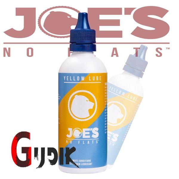 תמונה של שמן Joe's Dry chain oil 120сс
