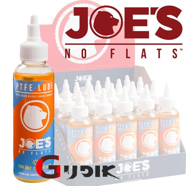 תמונה של שמן יבש Joe's Dry chain oil 125сс