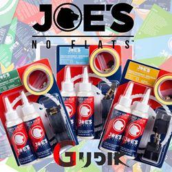 תמונה של ערכת הסבה לטיובלס Joe's Tubless kit