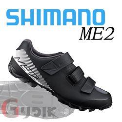 תמונה של נעלי רכיבה Shimano ME2
