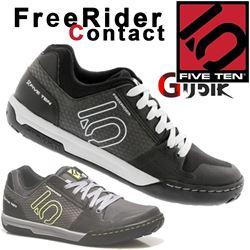 תמונה של נעלי רכיבה Five Ten-Freerider Contact