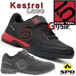תמונה של נעלי רכיבה Five Ten-Kestrel Lace