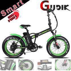 תמונה של אופניים חשמליות Smart-Big Foot 48V