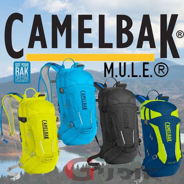 תמונה של תיק Camelbak Mule 3L