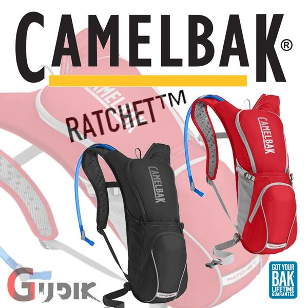 תמונה של תיק מים Camelbak Ratchet 3L