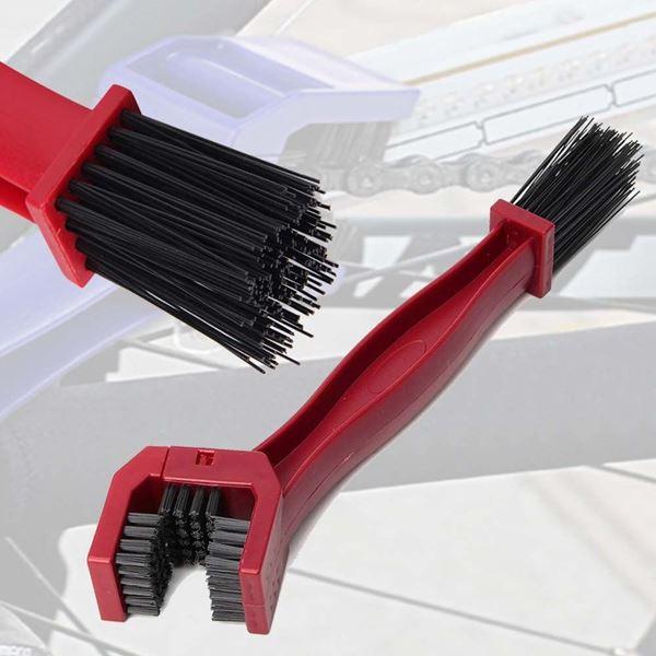 תמונה של מברשת ניקוי לאופניים Grunge Brush