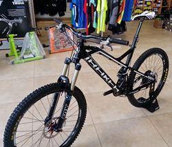 """תמונה של אופני """"27.5 Mondraker Foxy XR 2016 - משומש"""